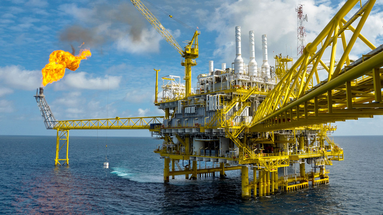 Weather Solutions For The Oil & Gas Industry