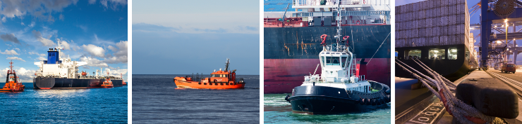 Marine weather solutions for port and harbour operations