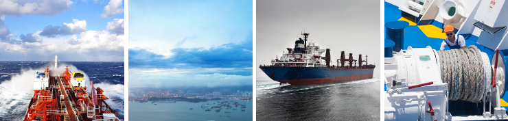 Marine weather solutions for shipping operations