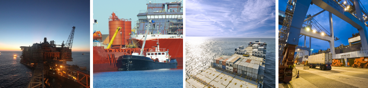 Weather solutions for the Marine industry